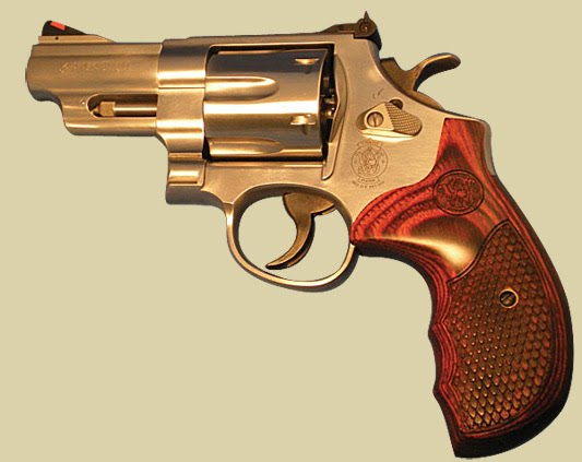 Smith & Wesson Model 629